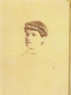 Mary Anne <i>Sinclair</i> Dack