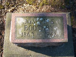Joseph S. Boothby