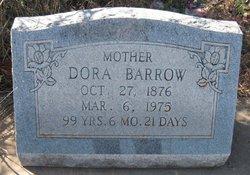 Dora <i>Head</i> Barrow