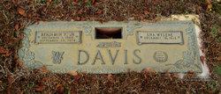 Una Wylene <i>Arnold</i> Davis