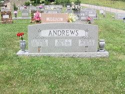 Marie <i>Crouse</i> Andrews