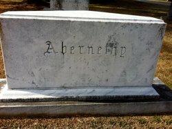 Pattie <i>Denton</i> Abernethy