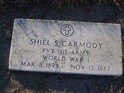 Shiel S Carmody