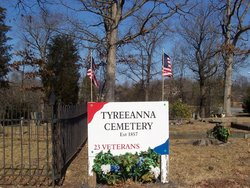Tyreeanna United Methodist Church
