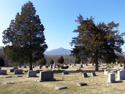 Big Island Cemetery