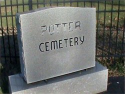 Potter Cemetery