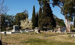 Vacaville-Elmira Cemetery