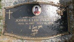 Joshua Lee Fugett