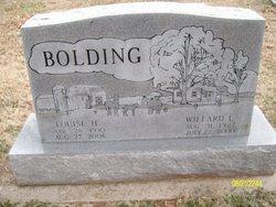 Willard L. Bolding