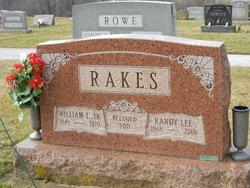 Randy Lee Rakes