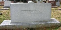 Emma <i>Boyers</i> Burgess