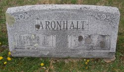 Edward Aronhalt