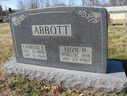 Charles E. Abbott