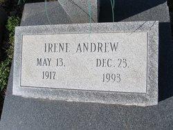 Irene Willie <i>Gatewood</i> Andrew