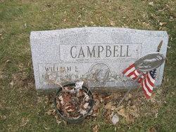 Agnes Edna <i>Camp</i> Campbell