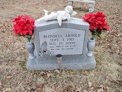 Blondell Kennon Arnold