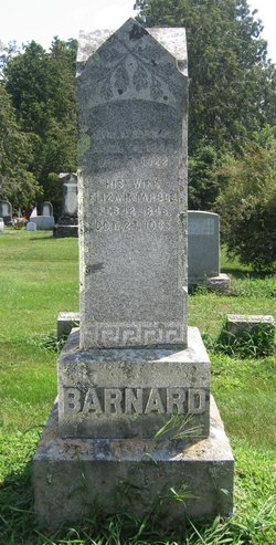 Royal Woodbury Barnard