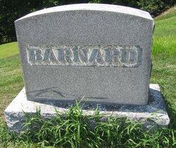 John Woodbury Barnard