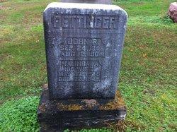 Malinda Ann <i>McNeely</i> Fettinger