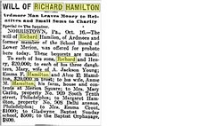 Mary <i>Hamilton</i> Carlin