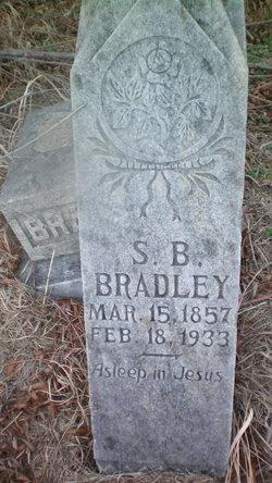 S. B. Bradley