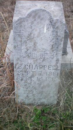 I. B. Chappell