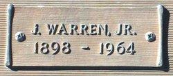 Joseph Warren Belcher, Jr