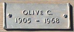 Olice C. Belcher