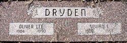 Oliver Lee Dryden