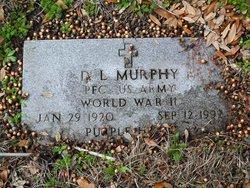 D. L. <i>Jim</i> Murphy