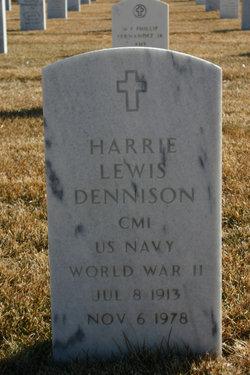 Harrie Lewis Dennison