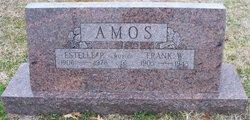 Estelle P Amos