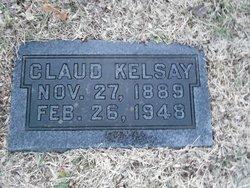 Claud Kelsay