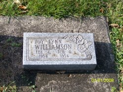 Joy Lynn Williamson