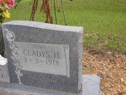 Gladys <i>H.</i> Ewing