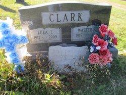 Lula Irene <i>Wolfgang</i> Clark