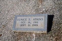 Eunice Atkins