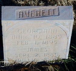James Averett