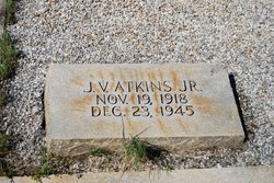 J. V. Atkins, Jr