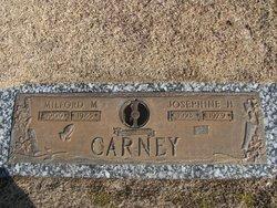 Milford Maxwell Carney