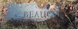 Elaine V. <i>Hickok</i> Beauch
