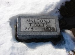 Malcolm Tibbits