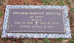 William Harvey Dub Bristol