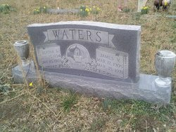 James Vernon Waters