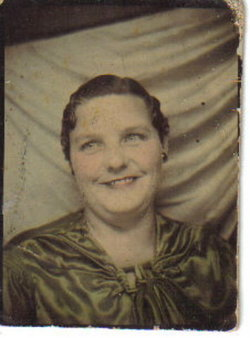 Ethel L <i>Simons</i> Brown