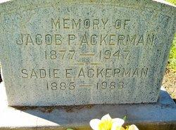 Jacob P. Ackerman