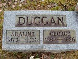 Sarah Adaline <i>Hill</i> Duggan