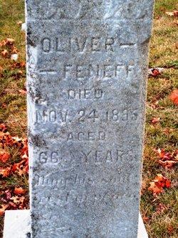 Oliver Feneff