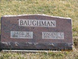 Daisy Mary <i>Aldin</i> Baughman