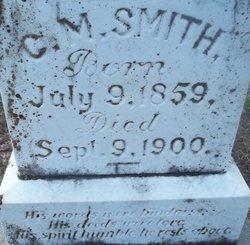 Carroll Miles Carl Smith